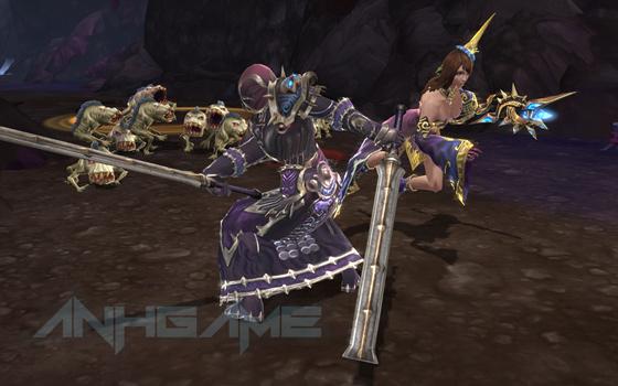 Devilian: MMORPG phong cách Diablo III của Hàn Quốc - Ảnh 20