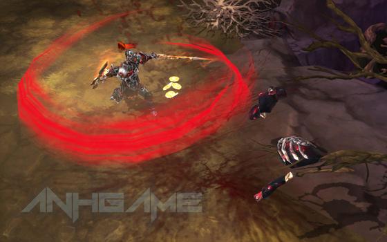 Devilian: MMORPG phong cách Diablo III của Hàn Quốc - Ảnh 26