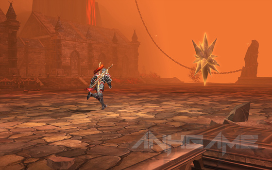 Devilian: MMORPG phong cách Diablo III của Hàn Quốc - Ảnh 32