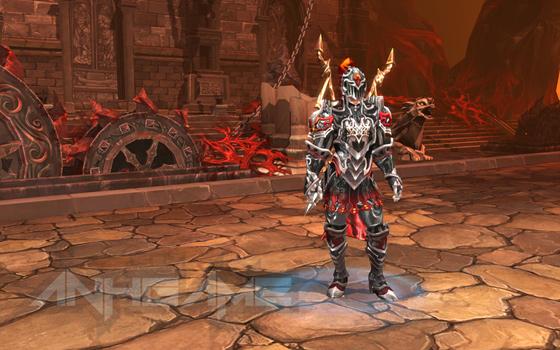Devilian: MMORPG phong cách Diablo III của Hàn Quốc - Ảnh 33