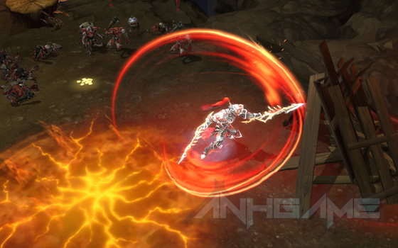 Devilian: MMORPG phong cách Diablo III của Hàn Quốc - Ảnh 43
