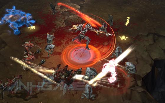 Devilian: MMORPG phong cách Diablo III của Hàn Quốc - Ảnh 46