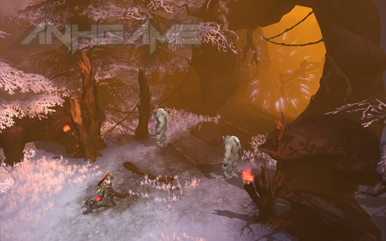 Devilian: MMORPG phong cách Diablo III của Hàn Quốc - Ảnh 48