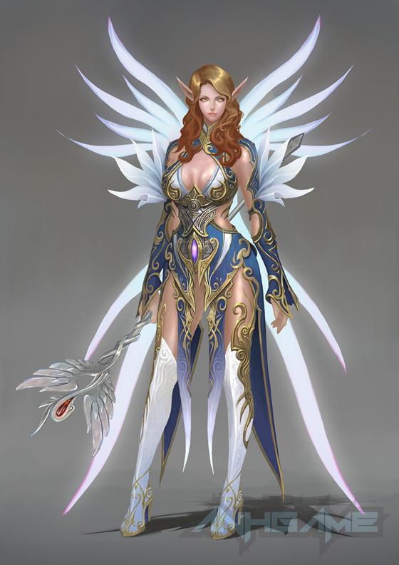 Devilian: MMORPG phong cách Diablo III của Hàn Quốc - Ảnh 51