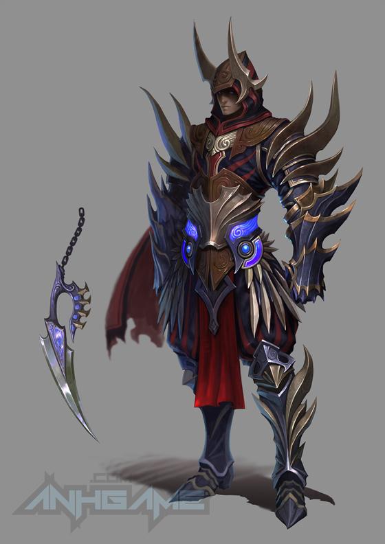 Devilian: MMORPG phong cách Diablo III của Hàn Quốc - Ảnh 52