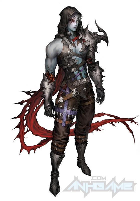 Devilian: MMORPG phong cách Diablo III của Hàn Quốc - Ảnh 53