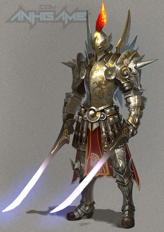 Devilian: MMORPG phong cách Diablo III của Hàn Quốc - Ảnh 54