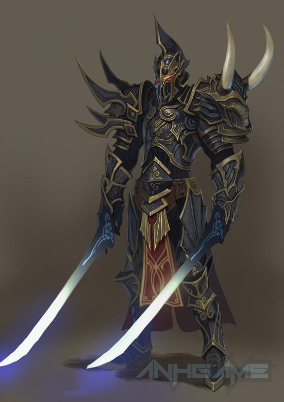 Devilian: MMORPG phong cách Diablo III của Hàn Quốc - Ảnh 55