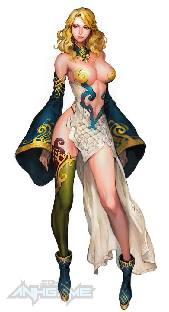 Devilian: MMORPG phong cách Diablo III của Hàn Quốc - Ảnh 58