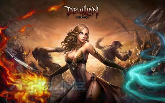 Devilian: MMORPG phong cách Diablo III của Hàn Quốc - Ảnh 59