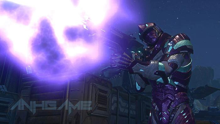 """Soi chiến trường của """"siêu MMOFPS"""" PlanetSide 2 - Ảnh 5"""