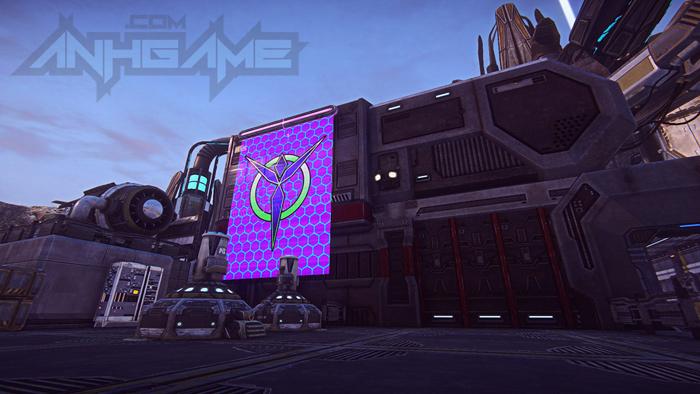 """Soi chiến trường của """"siêu MMOFPS"""" PlanetSide 2 - Ảnh 15"""