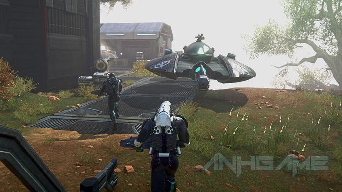 """Soi chiến trường của """"siêu MMOFPS"""" PlanetSide 2 - Ảnh 18"""