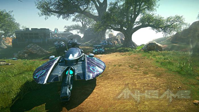 """Soi chiến trường của """"siêu MMOFPS"""" PlanetSide 2 - Ảnh 19"""