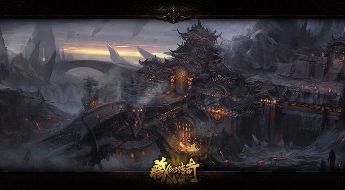 The Legend of Tibet: Game nhái Diablo III của NetEase - Ảnh 3