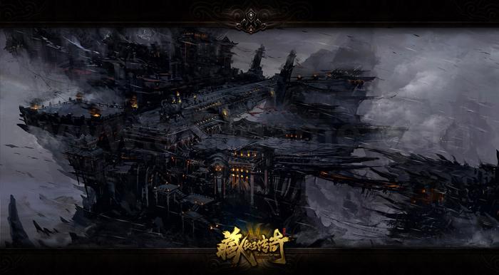 The Legend of Tibet: Game nhái Diablo III của NetEase - Ảnh 5