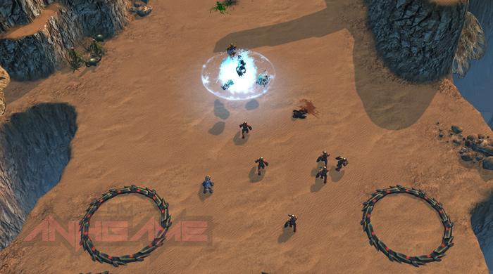 Lộ diện hình ảnh trong game của 2112 Revolution - Ảnh 2
