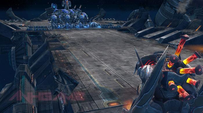 Lộ diện hình ảnh trong game của 2112 Revolution - Ảnh 7