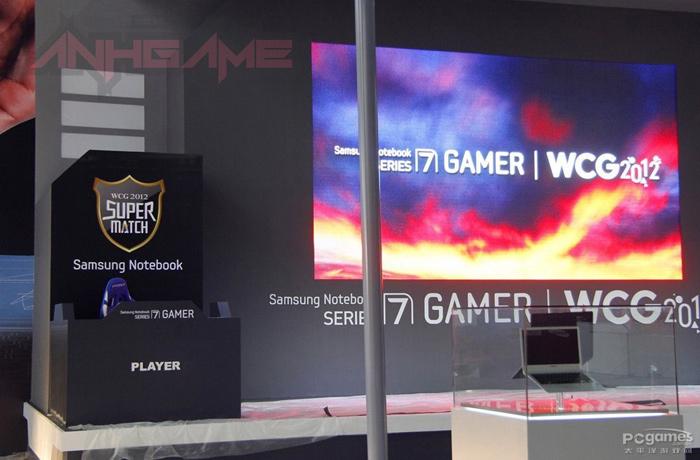 Soi địa điểm tổ chức vòng chung kết WCG 2012 - Ảnh 6