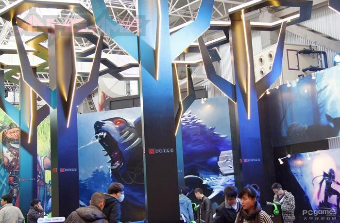Soi địa điểm tổ chức vòng chung kết WCG 2012 - Ảnh 9