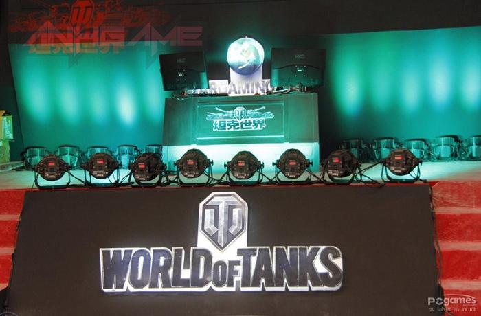Soi địa điểm tổ chức vòng chung kết WCG 2012 - Ảnh 13