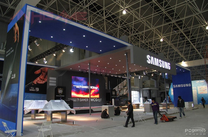 Soi địa điểm tổ chức vòng chung kết WCG 2012 - Ảnh 15