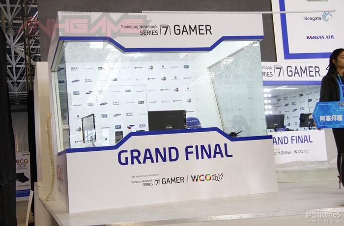 Soi địa điểm tổ chức vòng chung kết WCG 2012 - Ảnh 16
