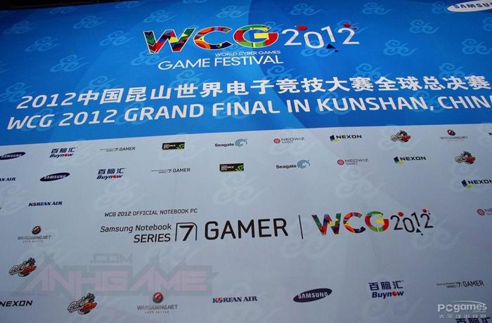 Soi địa điểm tổ chức vòng chung kết WCG 2012 - Ảnh 17