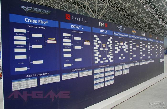 Soi địa điểm tổ chức vòng chung kết WCG 2012 - Ảnh 18