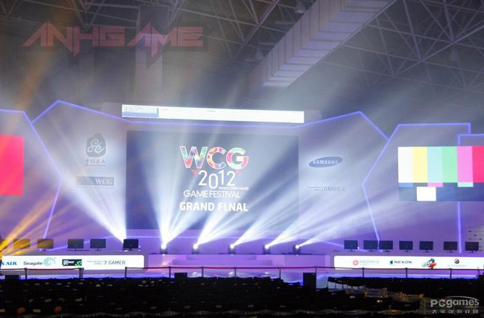 Soi địa điểm tổ chức vòng chung kết WCG 2012 - Ảnh 22