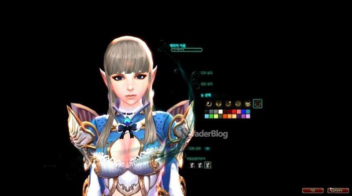 Echo of Soul qua góc nhìn của game thủ xứ Hàn - Ảnh 1