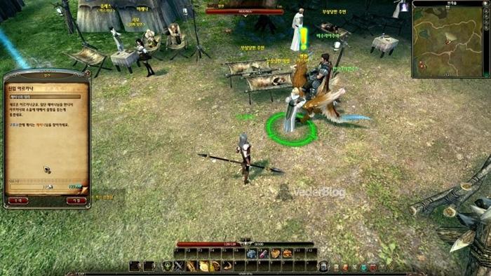 Echo of Soul qua góc nhìn của game thủ xứ Hàn - Ảnh 2