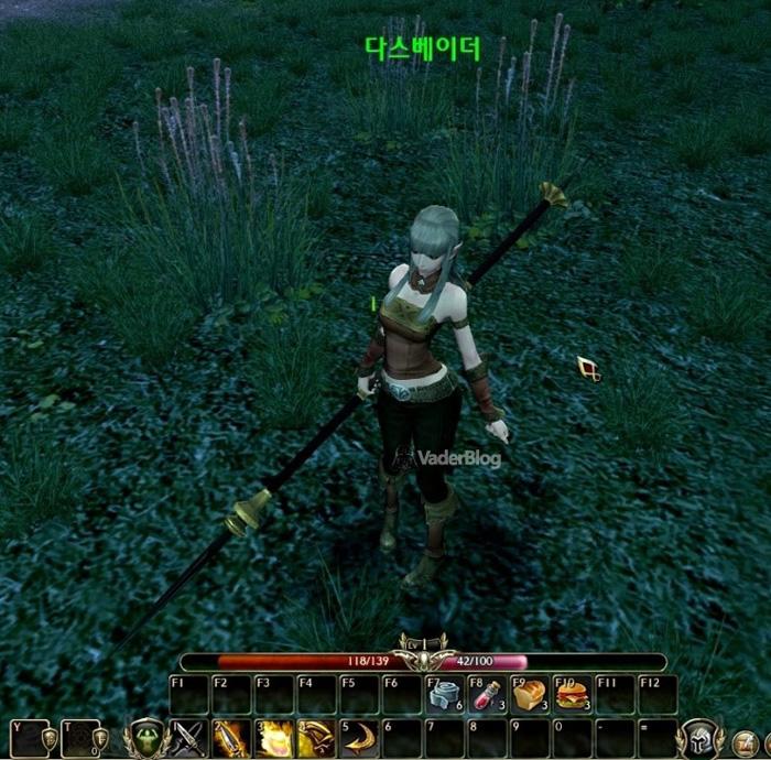 Echo of Soul qua góc nhìn của game thủ xứ Hàn - Ảnh 4