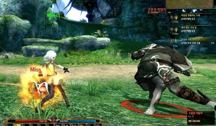 Echo of Soul qua góc nhìn của game thủ xứ Hàn - Ảnh 20