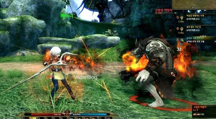 Echo of Soul qua góc nhìn của game thủ xứ Hàn - Ảnh 21