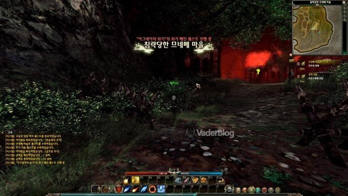 Echo of Soul qua góc nhìn của game thủ xứ Hàn - Ảnh 24