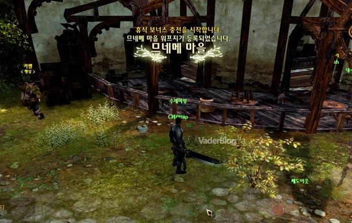 Echo of Soul qua góc nhìn của game thủ xứ Hàn - Ảnh 27