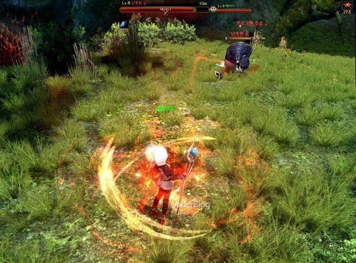 Echo of Soul qua góc nhìn của game thủ xứ Hàn - Ảnh 29