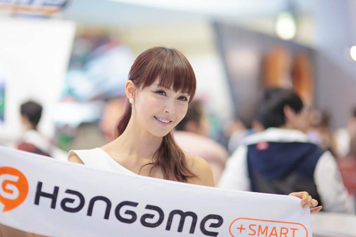 Showgirl G-star 2012: Kang Yui - Ảnh 27