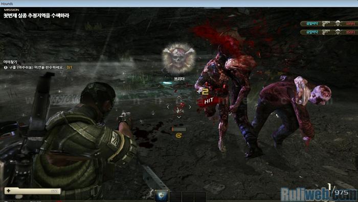 Nghía phiên bản Closed Beta của MMOFPS 18+ Hounds - Ảnh 20