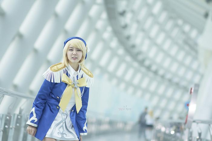 Showgirl G-star 2012: Kim Ha Eum - Ảnh 147