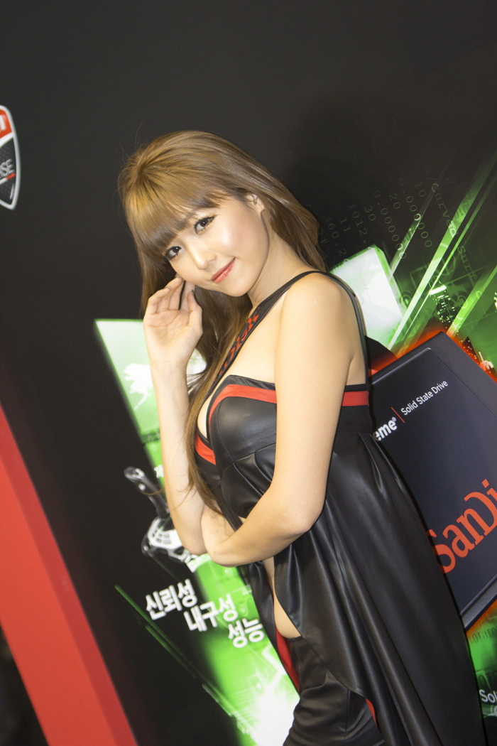 Showgirl G-star 2012: Lee Eun Hye - Ảnh 38