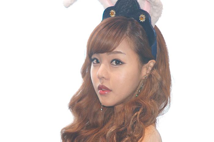 Showgirl G-star 2012: Seo Ji Ah - Ảnh 49