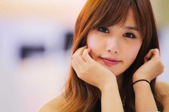 Showgirl G-star 2012: Song Ji Na - Ảnh 4