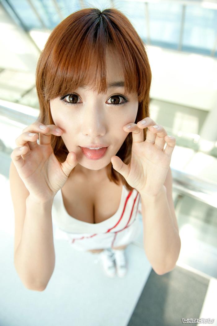Showgirl G-star 2012: Song Ji Na - Ảnh 16
