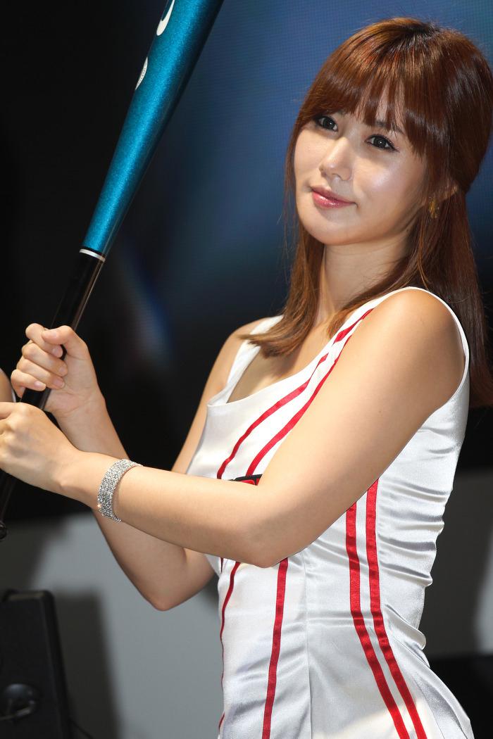 Showgirl G-star 2012: Song Ji Na - Ảnh 20