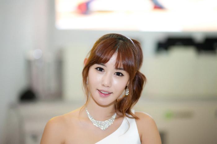 Showgirl G-star 2012: Song Ji Na - Ảnh 22