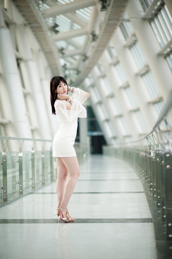 Showgirl G-star 2012: Yeon Da Bin - Ảnh 2