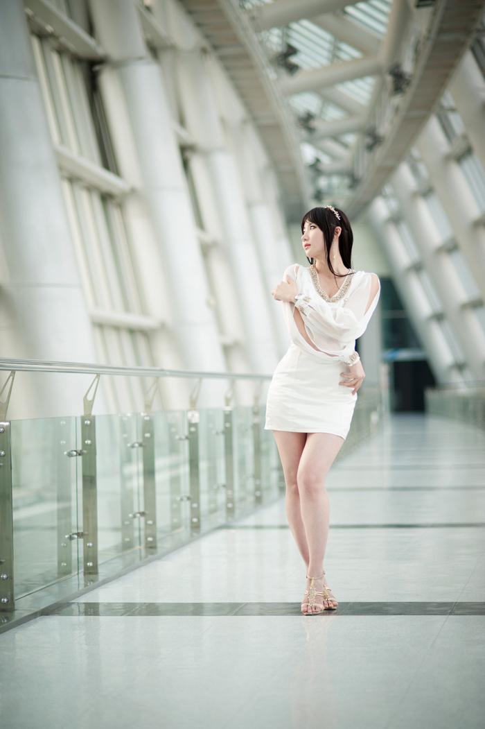 Showgirl G-star 2012: Yeon Da Bin - Ảnh 3