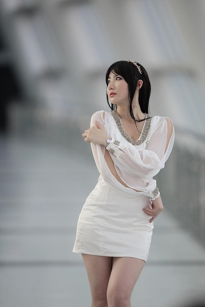 Showgirl G-star 2012: Yeon Da Bin - Ảnh 6